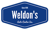 Weldon's Auto Center