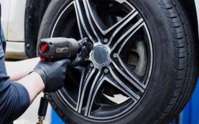 Proper Tire Maintenance