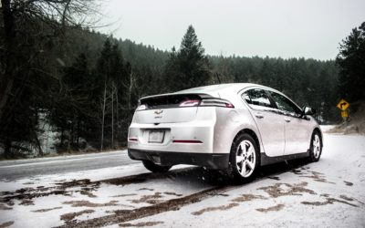 Winter Tips For Extending Your Cars Life