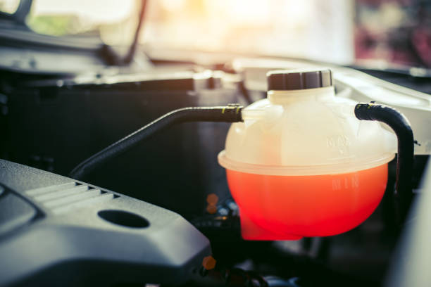 What You Need To Know About Coolant