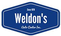 Weldon's Auto Center